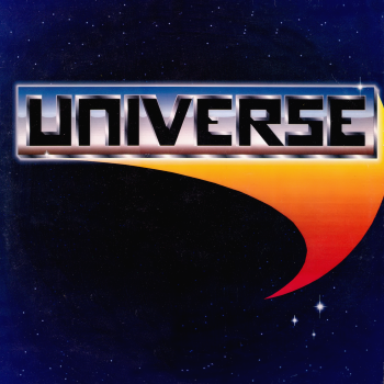 Universe – Universe (1985)
