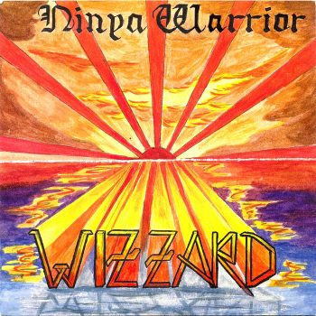 Wizzard (Swe) – Ninya Warrior (1986)
