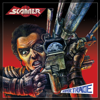 Scanner – Hypertrace (1988)
