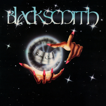 Blacksmith – Gipsy Queen (1985)