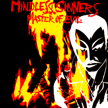 Mindless Sinner – Master of Evil (1983)