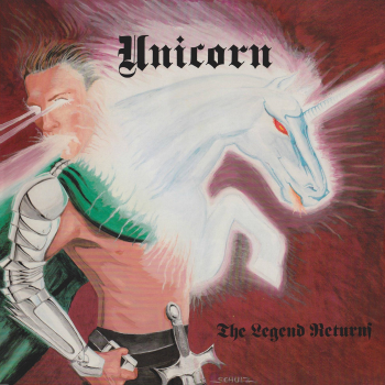 Unicorn – The Legend Returns (1987)