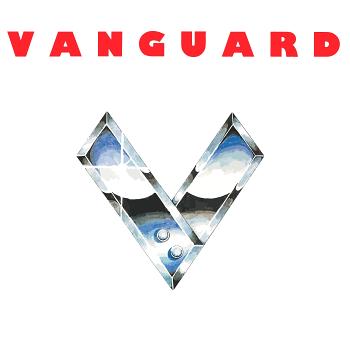 Vanguard – V (1985)