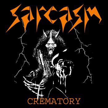 Sarcasm – Crematory (1989)