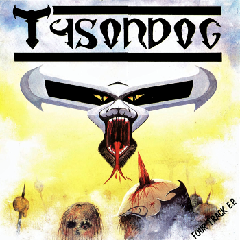 Tysondog – Shoot to Kill (1985)