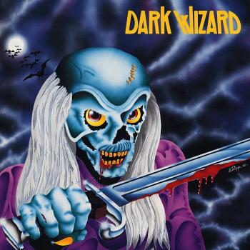 Dark Wizard – Devil's Victim (1984)