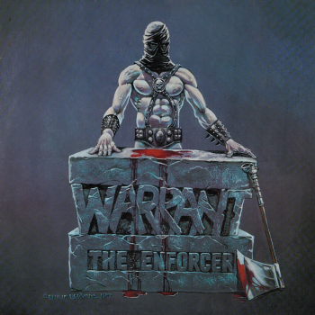 Warrant – The Enforcer (1985)