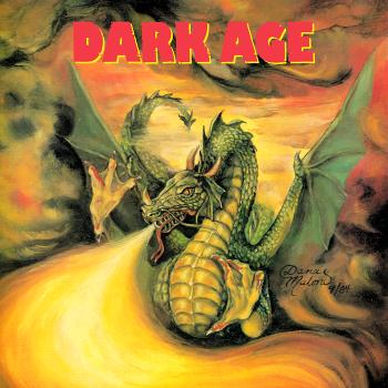 Dark Age – Dark Age (1984)