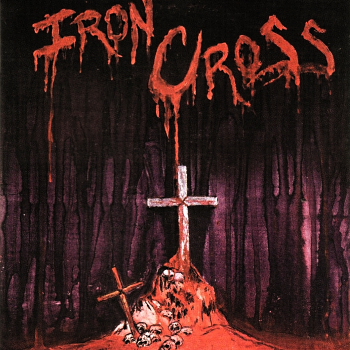 Iron Cross – Iron Cross (1986)