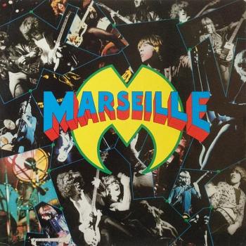 Marseille – Marseille (1979)