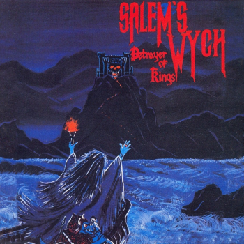 Salem's Wych – Betrayer of Kings (1986)