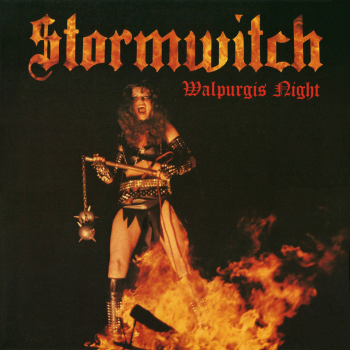 Stormwitch – Walpurgis Night (1984)