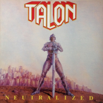 Talon – Neutralized (1984)