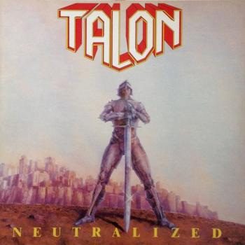 Talon – Neutralized (1984)