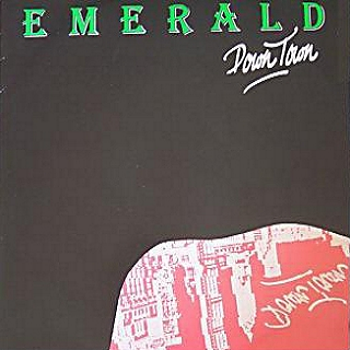 Emerald – Down Town (1985)