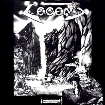 Legend (USA) – From the Fjords (1979)
