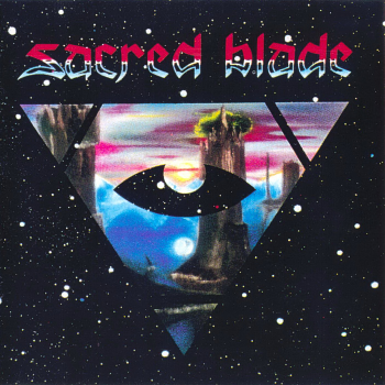 Sacred Blade – Of the Sun + Moon (1986)