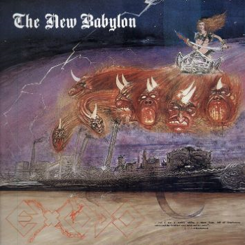 Exodo – The New Babylon (1988)