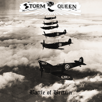 Stormqueen – Battle of Britain (1980)