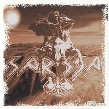 Sarissa – Demo (1987)