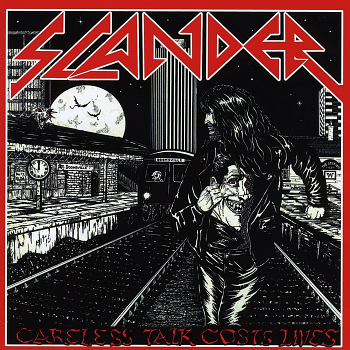 Slander – Careless Talk Costs Lives (1991)