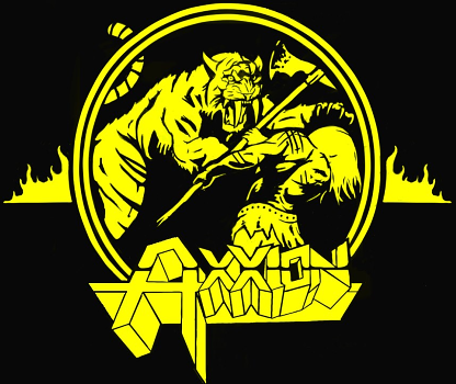 Axxion – Axxion (2012)
