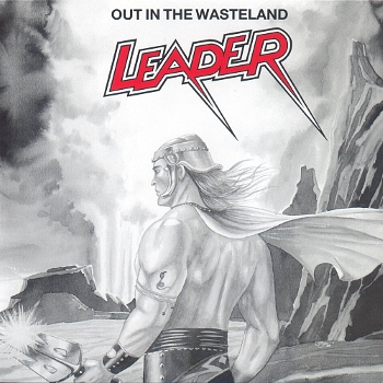 Leader – Out in the Wasteland (1988)