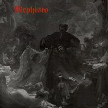 Mephisto – Mephisto (1988)