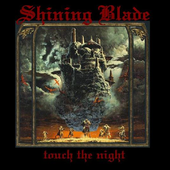 Shining Blade – Touch the Night (1986)