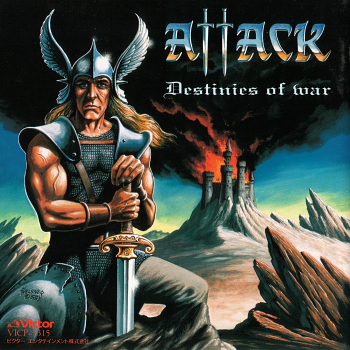 Attack – Destinies of War (1989)