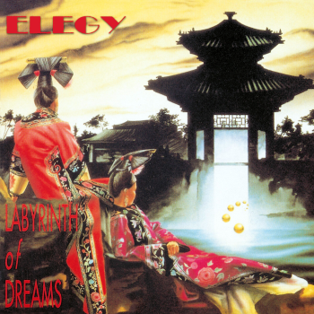 Elegy – Labyrinth of Dreams (1993)
