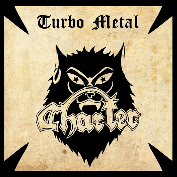 Charter – Turbo Metal (1984)
