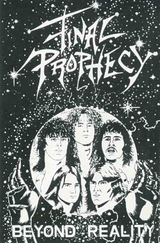 Final Prophecy – Beyond Reality (1988)