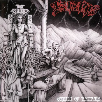 Taramis – Queen of Thieves (1987)