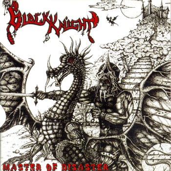 Black Knight – Master of Disaster (1985)