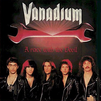 Vanadium – A Race With the Devil (1983)