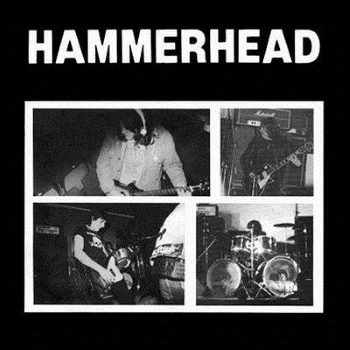 Hammerhead (UK) – Time Will Tell (1981)