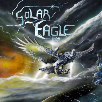 Solar Eagle – Charter To Nowhere (1988)