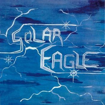 Solar Eagle – Solar Eagle (1988)