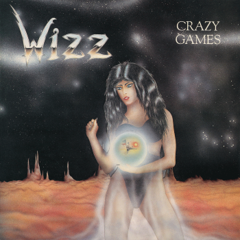 Wizz – Crazy Games (1984)