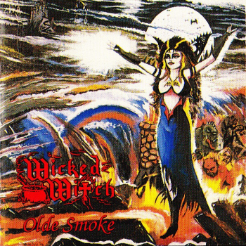 J.J. Merciless' Wicked Witch – Olde Smoke (1993)