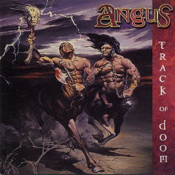 Angus – Track of Doom (1986)