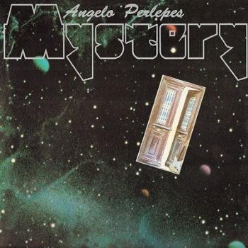 Angelo Perlepes' Mystery – Mystery (1991)