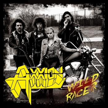 Axxion – Wild Racer (2013)