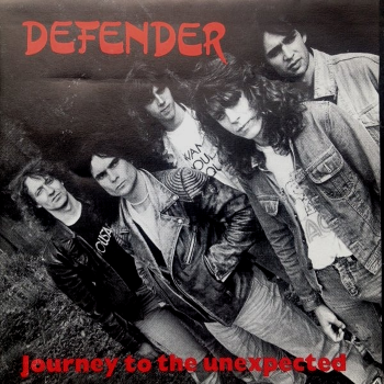 Defender – Journey to the Unexpected (1989)