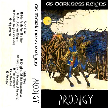 Prodigy – As Darkness Reigns (1992)