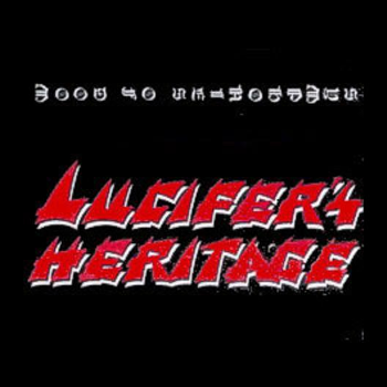 Lucifer's Heritage – Symphonies of Doom (1985)