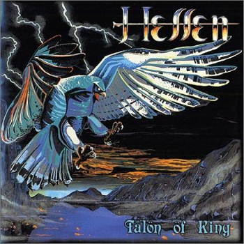 Hellen – Talon of King (1985)