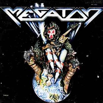 Megaton – Megaton (1988)