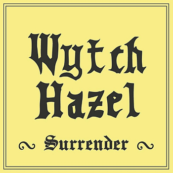 Wytch Hazel – Surrender (2011)